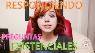 Download RESPONDIENDO PREGUNTAS EXISTENCIALES!! | BRIGITTE GREY Video