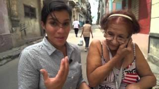 Download Inside Cuba- Documentary Video