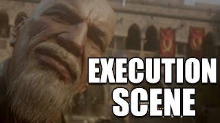 Download Modern Warfare Remastered - Al-Fulani Execution Scene Video