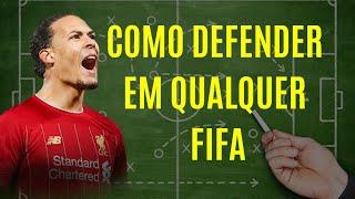 Download COMO DEFENDER FIFA 17 (COMO MARCAR FIFA 17) PARTE 01 Video