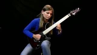 Download Ludwig van Beethoven - Moonlight Sonata ( 3rd Movement ) Tina S Cover Video