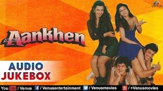 Download Aankhen Audio Jukebox | Govinda, Chunky Pandey, Shilpa Shirodkar | Video