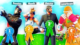 Download THE #1 YOUTUBER IN FORTNITE! Video