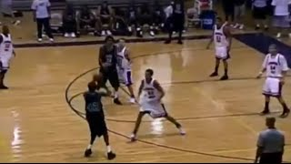 Download High School Clips of current NBA Players (LBJ, KD, Kobe, Blake, DRose, VC,..) Video