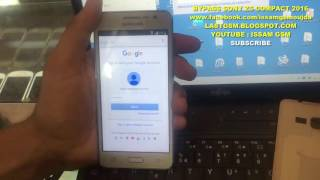 Download SAMSUNG G531F HOW BYPASS GOOGLE ACCOUNT REMOVE FRP 2016 Video