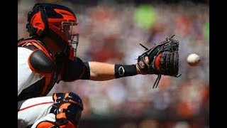 Download MLB Best Framing Catchers Video