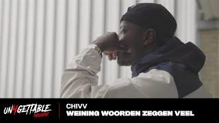 Download Chivv - Weinig Woorden Zeggen Veel (Prod. Jimmy Huru) Video