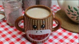 Download Coco Nanas Hot Cocoa Mix ~ Banana Hot Cocoa Mix Recipe ~ Noreen's Kitchen Video
