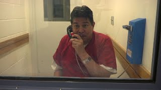 Download Inmate Surprised By Escape from Hawaii to Calif. Video