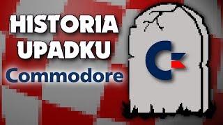 Download Commodore: historia upadku Video