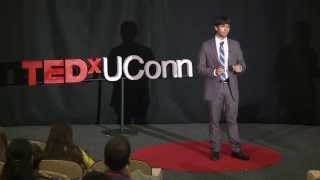 Download Sustainable transportation in cities: Ricky Angueira at TEDxUConn 2013 Video