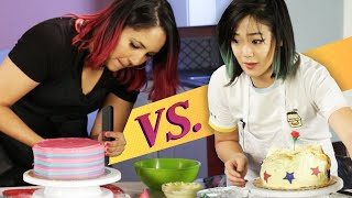 Download Cake Decorator Vs. Artist Video