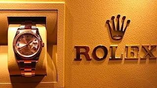 Download I 10 Rolex più costosi del mondo Video