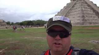 Download Mexico Day 6 Chichen Itza, a Colonial town and a Rant Video