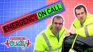 Download Operation Ouch - Emergency on Call! | Science for Kids Video