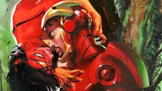 Download Iron Man's Hottest Hookups Video