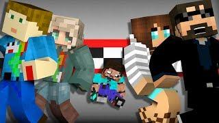 Download Minecraft: FNAF MURDER | MODDED MINI-GAME Video