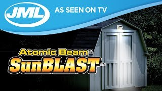 Download Atomic Beam SunBlast from JML Video
