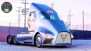Download 7 WORLD'S MOST AMAZING TRUCKS YOU NEED TO SEE Video