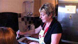 Download Food for Thought - Traditional Irish Breakfast Video