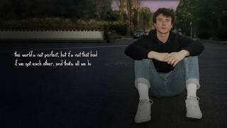 Download Alec Benjamin - If We Have Each Other Video