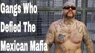 Download Gangs Who Defied The Mexican Mafia Video