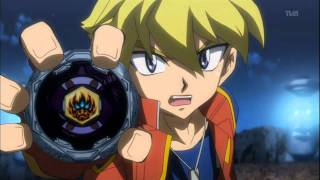 Download Metal Fight Beyblade 4D Episode 127 The Shapeless Blader Video