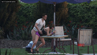 Download Grand Theft Auto 5 PS4 Gameplay Walkthrough Part 56 - The S#x Tape!! Video