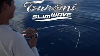 Download Tsunami slimwave Video