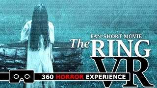 Download THE RING VR ( 360 Horror Experience ) / Fan Short Movie Video