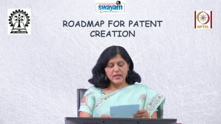 Download LIVE Session - 1 : Roadmap for Patent Creation Video