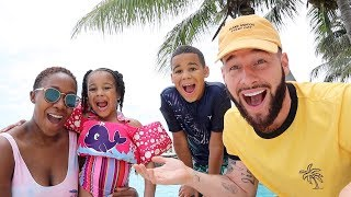 Download OUR LAST FAMILY VACATION EVER... Video