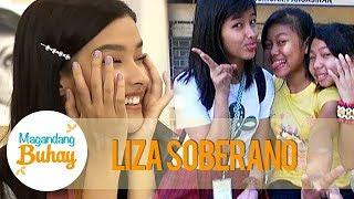 Download Magandang Buhay: The funny story of Liza's girl group Video