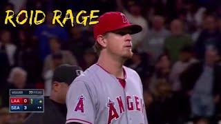 Download MLB Roid Rage Video