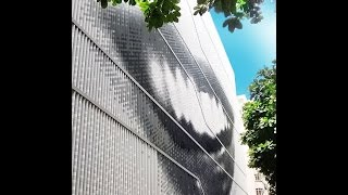 Download ULMA Facade in the Museum on Image and Sound-MIS, in Rio de Janeiro Video