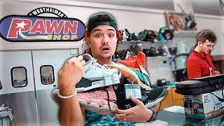 Download I Bought EVERY Pair Of Jordans From Pawn Shop - Shoe Vlog Video