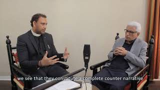 Download The Psalms (Zabor) and Islam (English subtitles) Video