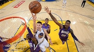 Download Klay Thompson has Record Breaking Night Scoring 52-Points Video