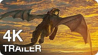 Download PETE'S DRAGON Trailer 2 + 1 4K UHD (2016) Disney Video