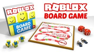 Download Roblox: The Board Game Video