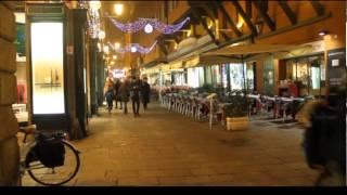 Download ALCE - BOLOGNA - THE CITY Video