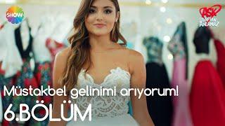 Download Aşk Laftan Anlamaz 6.Bölüm | ″Müstakbel gelinimi arıyorum!″ Video
