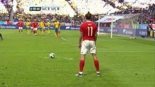 Download 14 Golaços De Bale Que Irão Te Impressionar Video
