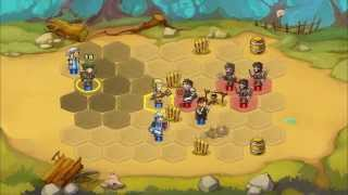 Download Braveland. Gameplay Video #1 Video