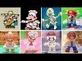 Download Super Mario Odyssey - All Costumes Origins (Where they came from) Video