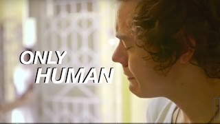 Download only human - harry styles Video