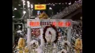 Download Estácio de Sá 1992 - Paulicéia Desvairada Video