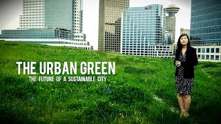 Download The Urban Green Video