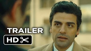 Download A Most Violent Year Official Trailer #1 (2014) - Oscar Isaac, Jessica Chastain Crime Drama HD Video