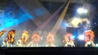 Download CIOFF Festival 2015: DINAGYANG ATI-ATIHAN (ECD Dance Company of the Philippines) Video